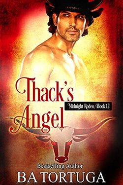 Book Cover: Thack's Angel